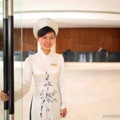 Отель Crowne Plaza West Hanoi интерьер отеля фото 3