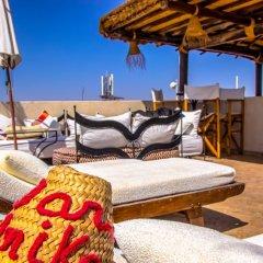 Отель Dar Anika Марокко, Марракеш - отзывы, цены и фото номеров - забронировать отель Dar Anika онлайн пляж фото 2