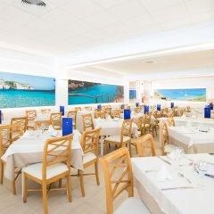 Отель Globales Almirante Farragut Испания, Кала-эн-Форкат - отзывы, цены и фото номеров - забронировать отель Globales Almirante Farragut онлайн питание фото 2