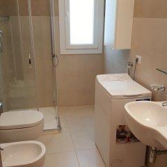 Отель Residence Ducale Римини ванная