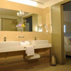 Hotel Poseidon Торре-дель-Греко ванная