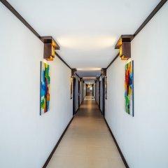 Ratana Apart Hotel at Chalong интерьер отеля