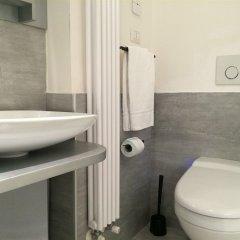 Отель Design&Art Pie Италия, Рим - отзывы, цены и фото номеров - забронировать отель Design&Art Pie онлайн ванная