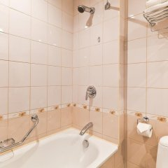 Гостиница Петро Палас ванная фото 2