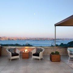 Отель The Ritz-Carlton, Istanbul фото 2