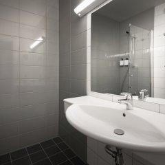 Отель Scandic Kokstad Норвегия, Берген - отзывы, цены и фото номеров - забронировать отель Scandic Kokstad онлайн ванная