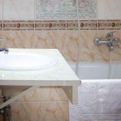 City Hotel Unio ванная фото 2