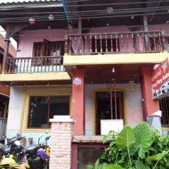 Cheng Backpackers Hotel 1 вид на фасад