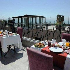 Asmali Hotel питание фото 3