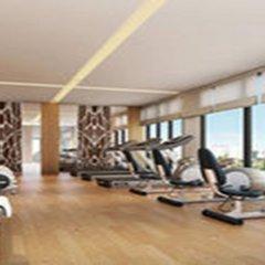 Hope Land Hotel Sukhumvit 8 фитнесс-зал