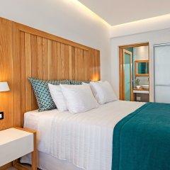 Отель Aura Suites комната для гостей фото 4