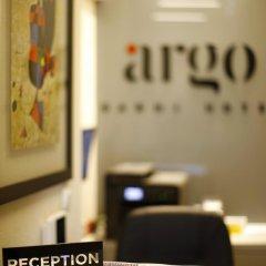 Отель Argo Сербия, Белград - 2 отзыва об отеле, цены и фото номеров - забронировать отель Argo онлайн спортивное сооружение