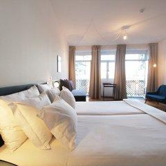 Отель Cale Guest House комната для гостей