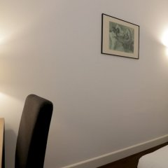 Отель Italianway - Vanvitelli Милан интерьер отеля