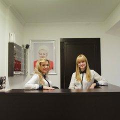 Гостиница Гермес Одесса интерьер отеля фото 2