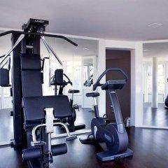 Отель MENNINI Милан фитнесс-зал фото 3