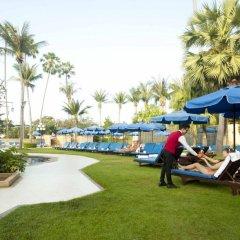 Отель Jomtien Palm Beach Hotel And Resort Таиланд, Паттайя - 10 отзывов об отеле, цены и фото номеров - забронировать отель Jomtien Palm Beach Hotel And Resort онлайн фото 3