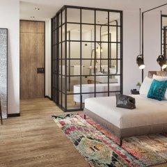 Отель Zabeel House by Jumeirah, The Greens комната для гостей фото 4