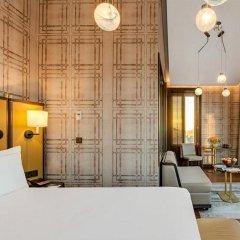The Galata Istanbul Hotel Mgallery by Sofitel комната для гостей фото 2