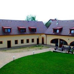Отель Sport - Relax Buky Франтишкови-Лазне детские мероприятия