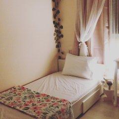 Eclasse Gangnam - Hostel комната для гостей фото 2