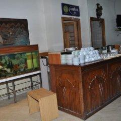 Отель Salim Марокко, Касабланка - отзывы, цены и фото номеров - забронировать отель Salim онлайн фото 4