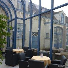 Отель Golden Tree Hotel Бельгия, Брюгге - 4 отзыва об отеле, цены и фото номеров - забронировать отель Golden Tree Hotel онлайн питание фото 2