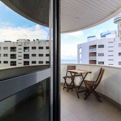 Отель Expo Design By Homing Португалия, Лиссабон - отзывы, цены и фото номеров - забронировать отель Expo Design By Homing онлайн фото 10