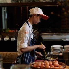 Отель Triple Two Silom Бангкок гостиничный бар