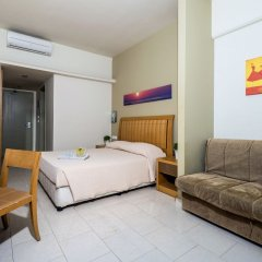 Отель Afandou Beach Resort комната для гостей фото 3