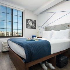 Отель Pod Dc комната для гостей фото 2
