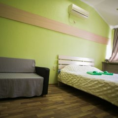 Cucumber Hostel комната для гостей фото 4