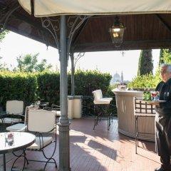 Villa La Vedetta Hotel фото 13