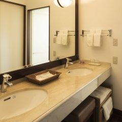 Hotel Nirakanai Kohamajima ванная