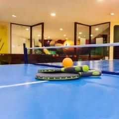 Отель Barcelo Huatulco Beach - Все включено детские мероприятия