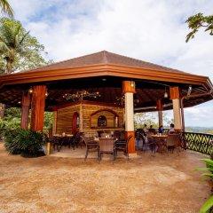 Отель The Springs Resort and Spa at Arenal гостиничный бар