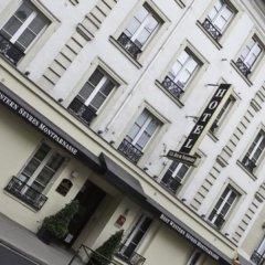 Отель Sevres Montparnasse фото 3