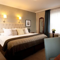 Отель The Grand Brighton комната для гостей