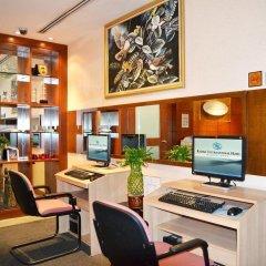 Отель Soleil Малайзия, Куала-Лумпур - 2 отзыва об отеле, цены и фото номеров - забронировать отель Soleil онлайн интерьер отеля фото 3