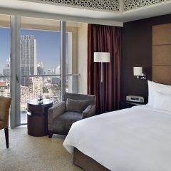 The Address, Dubai Mall Hotel комната для гостей фото 3