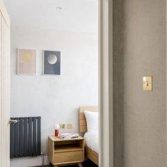 Отель The Lanes Residence Великобритания, Брайтон - отзывы, цены и фото номеров - забронировать отель The Lanes Residence онлайн сауна