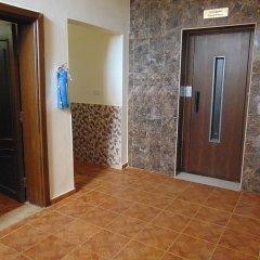 Al-Nujoom Hotel Suites спа