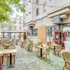 Отель ibis Paris Bastille Opera Франция, Париж - отзывы, цены и фото номеров - забронировать отель ibis Paris Bastille Opera онлайн фото 9