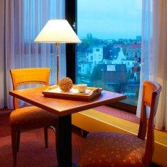 Отель Brussels Бельгия, Брюссель - 6 отзывов об отеле, цены и фото номеров - забронировать отель Brussels онлайн в номере фото 2