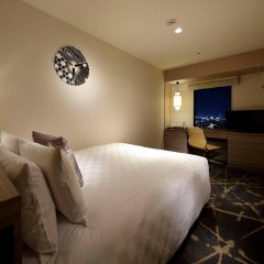 Sunshine City Prince Hotel сейф в номере