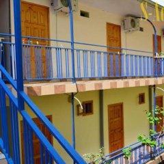 Гостевой дом Нара балкон