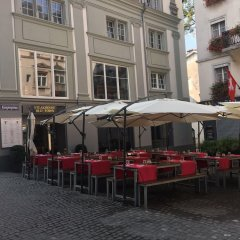 Hotel Old Town Цюрих помещение для мероприятий