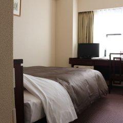 Отель Oita Century Ойта комната для гостей фото 5