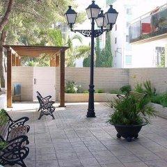 Отель Apartamentos Priorat