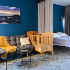 Отель Dorgin five Марсаскала комната для гостей фото 3